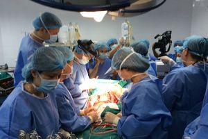 Người đàn ông Đồng Nai hiến tạng cứu sống 5 bệnh nhân Sài Gòn