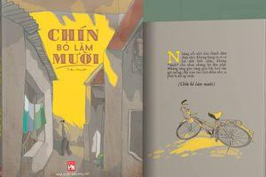 Hà Nội những năm 60 trong tiểu thuyết Trần Chiến