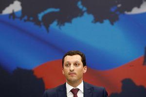 Mỹ trừng phạt hàng chục quan chức và tài phiệt Nga