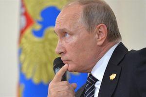 Quan chức Nga nói lệnh trừng phạt của Mỹ vô nghĩa