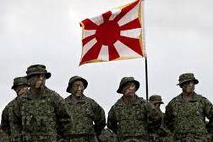 Nhật Bản thành lập thủy quân lục chiến từ sau Thế chiến 2