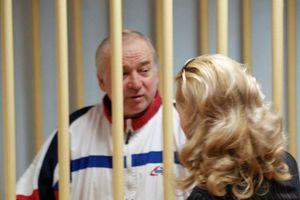 Bệnh viện thông báo tình hình sức khỏe của Sergei Skripal