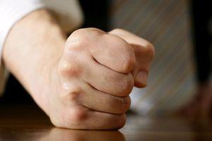 Kiểm soát cơn tức giận