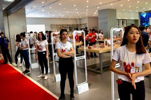 Xiaomi chính thức mở cửa hàng Mi Store ủy quyền ở quận 2