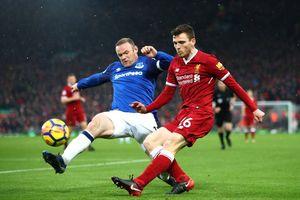 Kết quả Everton vs Liverpool vòng 33 Ngoại Hạng Anh, 18h30 ngày 7/4