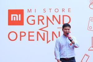 Khai trương Mi Store thứ 2 tại TP.HCM