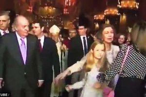 Tây Ban Nha xôn xao vì mâu thuẫn 'mẹ chồng - nàng dâu' hoàng gia