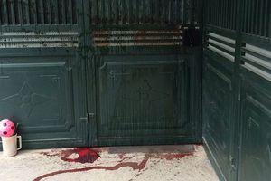 Quận Tây Hồ, Hà Nội: Một gia đình bị 'khủng bố' bằng 'bom bẩn', ớt bột
