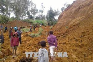 Động đất mạnh 6,5 độ Richter làm rung chuyển vùng cao nguyên tại Papua New Guinea
