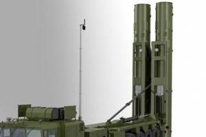 Nga chế tạo 'nanh vuốt' cho hệ thống S-500