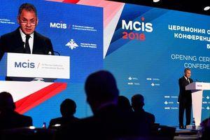 Tướng Nga cảnh báo chiến tranh thảm họa ở Đông Á