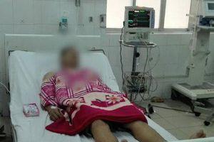 Người phụ nữ bị nhân tình đâm thấu ngực đã tử vong