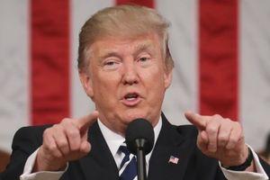 Hoa Kỳ: Tổng thống Trump tiếp tục trừng phạt nhiều tổ chức và doanh nhân Nga