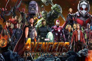 Phản hồi của khán giả sau khi được xem 30 phút đầu của 'Avengers: Infinity War'