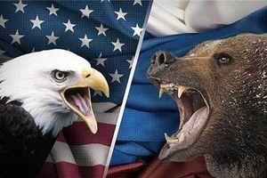 Mỹ 'giáng đòn đau' lên Nga, nói cần 'tát' Nga khi cần thiết