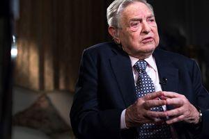 Tỉ phú George Soros chuẩn bị giao dịch tiền ảo