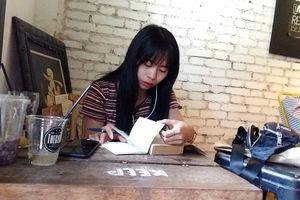 Giới trẻ chọn quán cà phê làm nơi làm việc