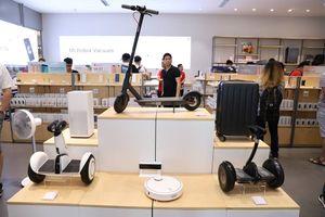 Xiaomi mở cửa hàng Mi Store lớn nhất tại TP.HCM