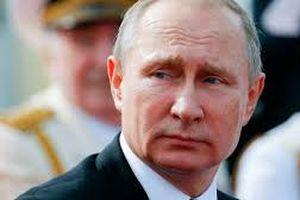 Điểm mặt 'anh tài' Nga trong danh sách trừng phạt mới từ Mỹ