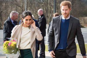 Đám cưới Hoàng gia Anh được cả thế giới mong chờ có gì?