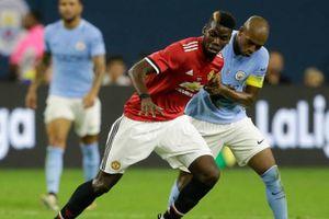 Những màn đối đầu cá nhân được chờ đợi tại derby Manchester