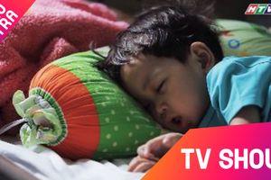 Hát tiếp ước mơ trao sự sống cho cháu bé 2 tuổi đã bị suy tủy