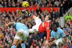 Trắc nghiệm: Bạn hiểu gì về trận derby thành Manchester?