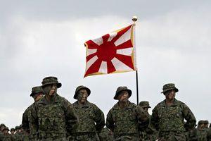 Nhật Bản lần đầu xây dựng thủy quân lục chiến sau Thế chiến II