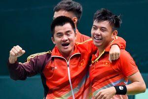 Lý Hoàng Nam thắng tie-break, Việt Nam trở lại nhóm II Davis Cup