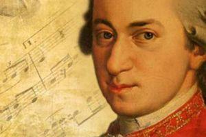 Bí ẩn về cuộc đời thiên tài âm nhạc Mozart