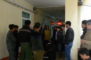Hà Tĩnh: Học viên cai nghiện bị chết não, nghi thắt cổ