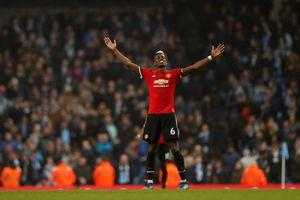 Mourinho: 'Giờ thì giá trị của Pogba đã khác'