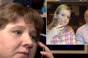 Hé lộ cuộc điện thoại đáng ngờ của con gái cựu điệp viên Skripal