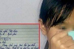 Giáo viên phạt học sinh uống nước giặt giẻ lau bảng: Bục giảng không dành cho người thiếu bao dung