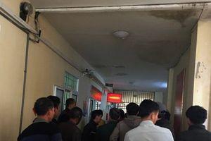 Hà Tĩnh: Một học viên nghi dùng dây quần thắt cổ tự tử tại trung tâm cai nghiện