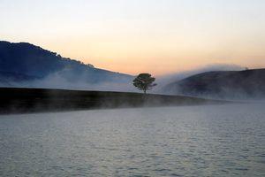 Lâm Đồng: Để lại thư tuyệt mệnh, nam thanh niên trầm mình xuống hồ Suối Vàng