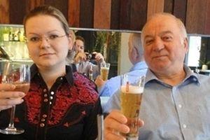 Cha con cựu điệp viên Skripal sẽ rời Anh khi bình phục