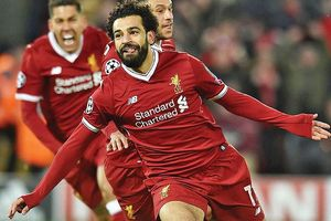Mohamed Salah hay nhất tuần qua