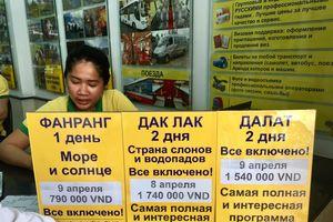 Người Nha Trang lạc lõng ở 'phố Tàu, nước Nga' giữa quê hương mình