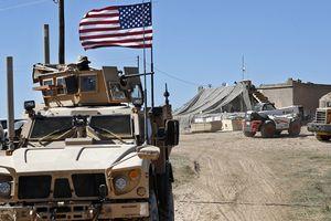 Liên quân Pháp và Mỹ xây dựng căn cứ quân sự mới tại Manbij