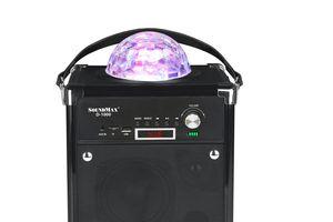Đánh giá mẫu loa karaoke nhỏ gọn cho gia đình