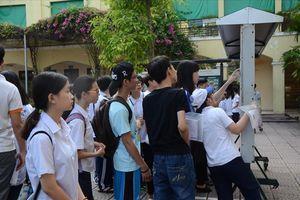 Hà Nội: Trường nào được bỏ lệnh 'cấm thi' vào lớp 6?