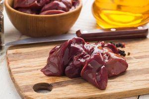 Thịt đỏ làm tăng nguy cơ ung thư ruột kết ở phụ nữ