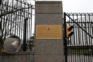 Phản ứng mới nhất của Nga đáp trả Mỹ sau đòn trừng phạt