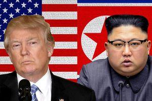Mỹ, Triều 'bí mật' liên lạc chuẩn bị cho cuộc gặp lịch sử