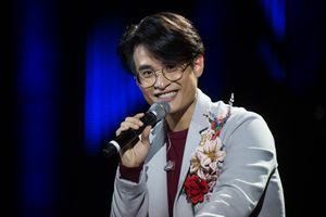 Hà Anh Tuấn biểu diễn tại See Sing Share Concert