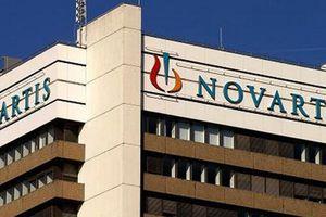Novartis mua lại hãng AveXis để thúc đẩy nghiên cứu liệu pháp gene