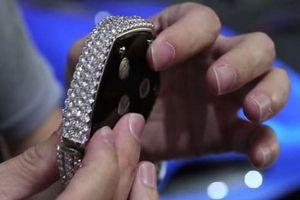 Chiếc chìa khóa có giá từ 5,7 tỷ đồng của siêu xe Koenigsegg Regera