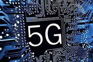 Trụ cột của cách mạng công nghiệp 4.0 là công nghệ 5G