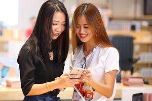 Khai trương cửa hàng Mi Store ủy quyền lớn nhất khu vực tại TP. Hồ Chí Minh